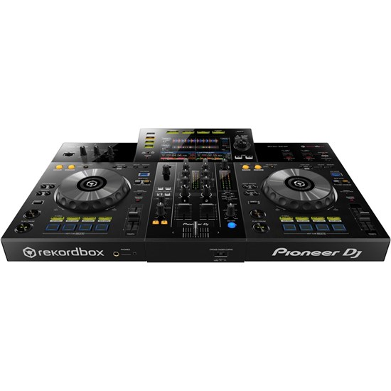 pioneer xdjrr all in one dj system for rekordbox dj controllers store dj. Black Bedroom Furniture Sets. Home Design Ideas
