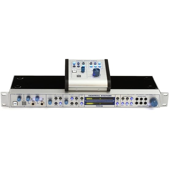 PreSonus Central Station Plus Studio Control Center