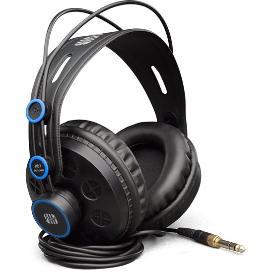 presonus hd7 professional monitoring headphones studio monitoring headphones store dj. Black Bedroom Furniture Sets. Home Design Ideas