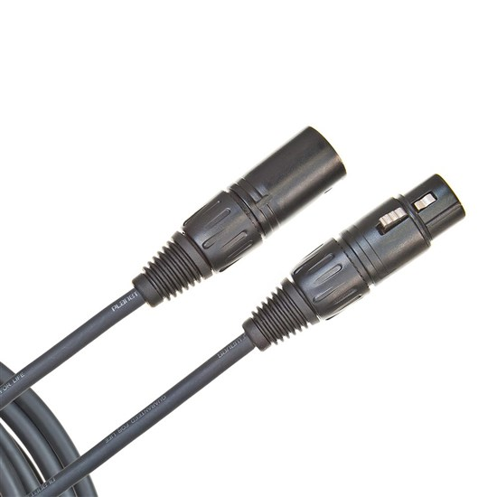 D'Addario Classic Series XLR Mic Cable (50ft)