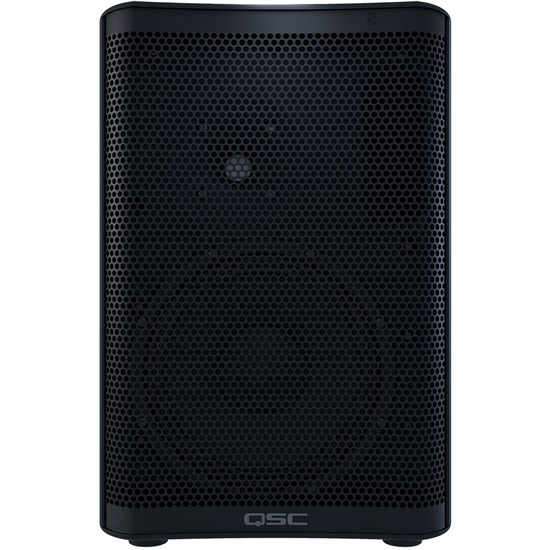 "QSC CP8 8"" 2-Way Powered (1000W) Portable PA Speaker"