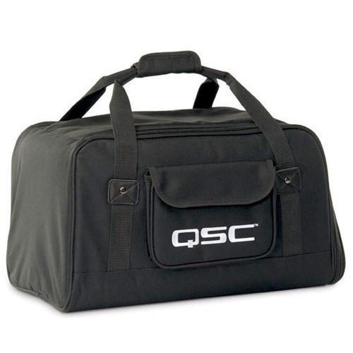 23658e7c73 QSC K12 Nylon/Cordura Padded Tote Bag | Speaker Bags / Covers - Store DJ