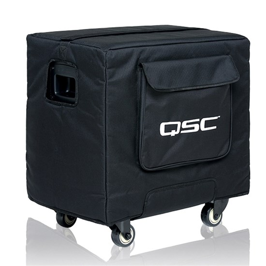 QSC KS212C Sub Cover