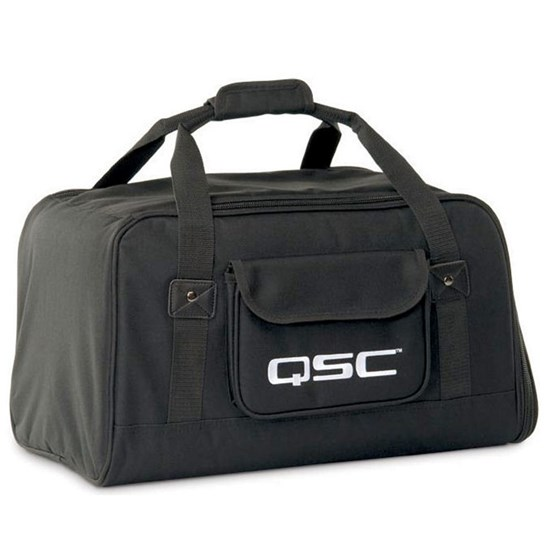Qsc K12 Bags : qsc k12 2 12 pa speaker pack w tote bags powered speakers store dj ~ Vivirlamusica.com Haus und Dekorationen