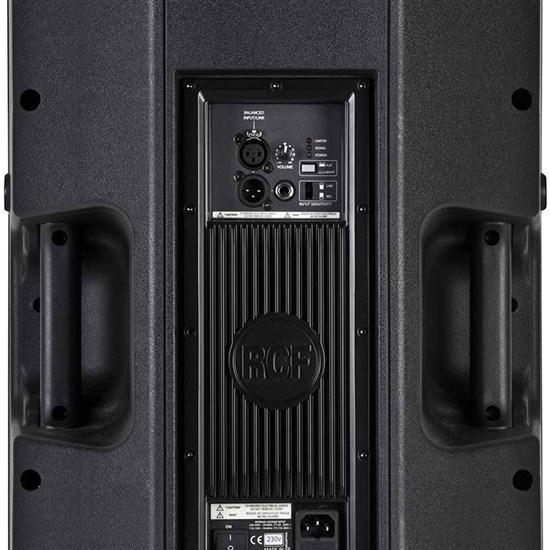 RCF ART 312 A MK4 12 Active Two Way Speaker
