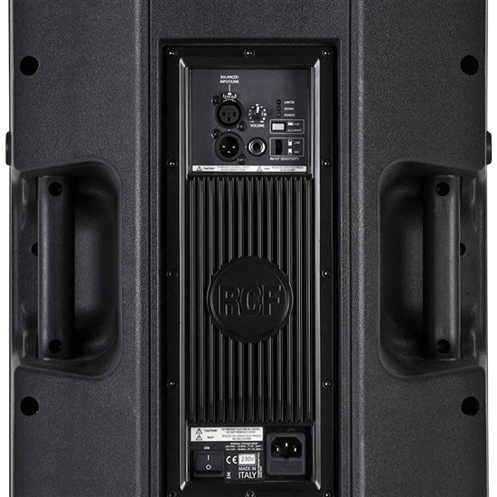 "RCF ART 315-A MK4 15"" Active Two-Way Speaker"