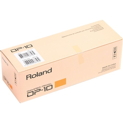 Roland DP10 Damper Pedal / Footswitch