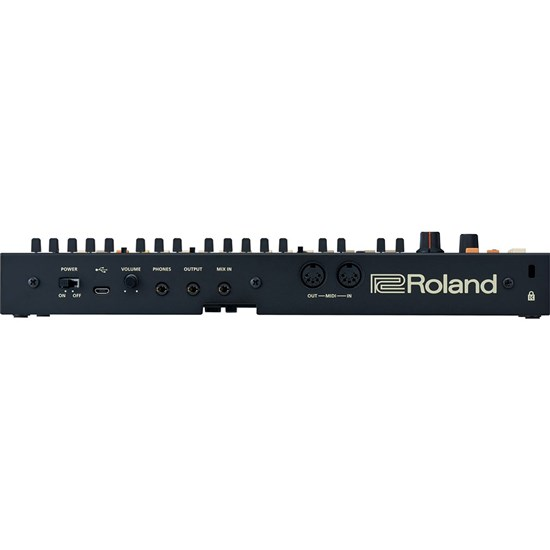 Roland Boutique JU06A Synthesiser (Juno 60 & Juno 106 Recreation)