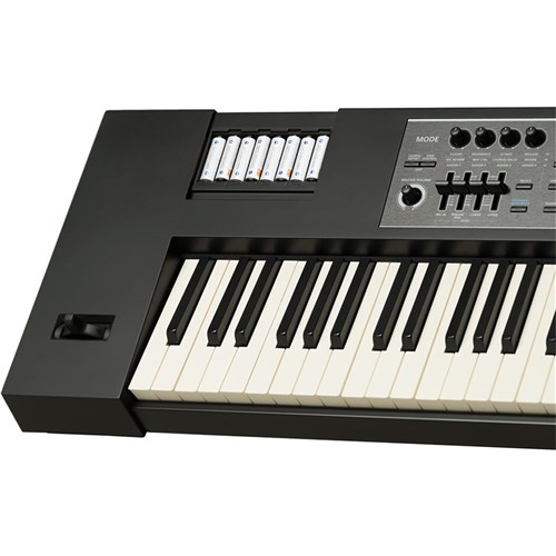 Roland JUNO-DS88 88-Key Weighted-Action Synthesizer