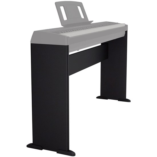 Roland KSCFP10 Stand for FP10 Digital Piano (Black)