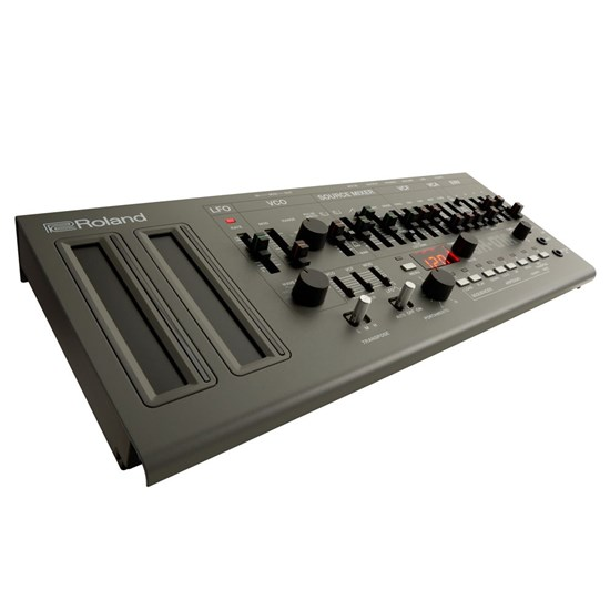 Roland Boutique SH01A Synthesizer Recreation of Legendary SH-101