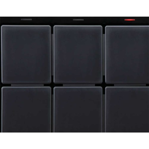 Roland Octapad SPD30 Digital Percussion Pad (Black)