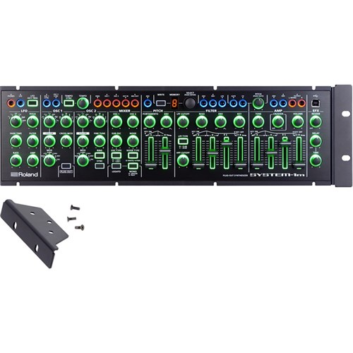 Roland Aira System-1m Semi Modular Plug-Out Synth