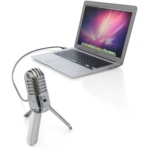 samson meteor usb condenser mic usb microphones store dj. Black Bedroom Furniture Sets. Home Design Ideas