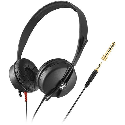 Sennheiser HD25 Light Entry Level DJ Headphones