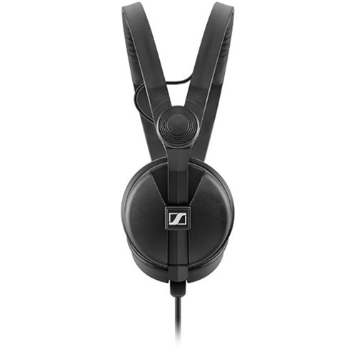 Sennheiser HD25 Plus DJ & Monitoring Headphones w/ Straight & Coiled Cables