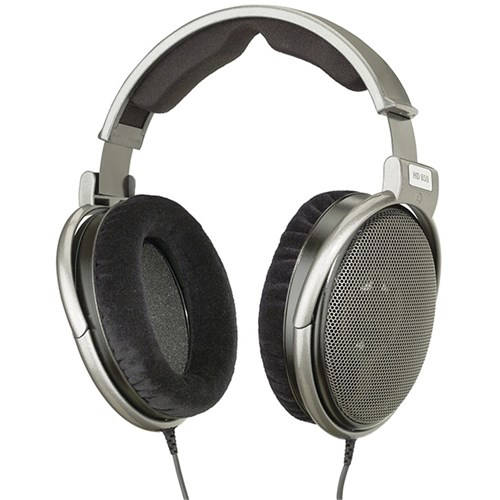 Sennheiser HD 650 Open Circumaural Audiophile Headphones