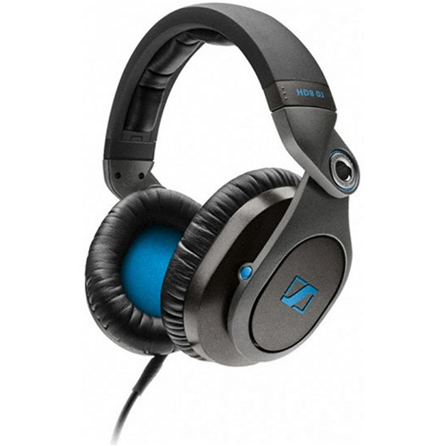 Sennheiser HD8 DJ Premium Monitoring Headphones