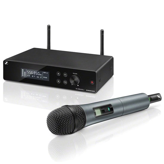 Sennheiser XSW 2 835 Wireless Vocal Set (Frequency Band A)