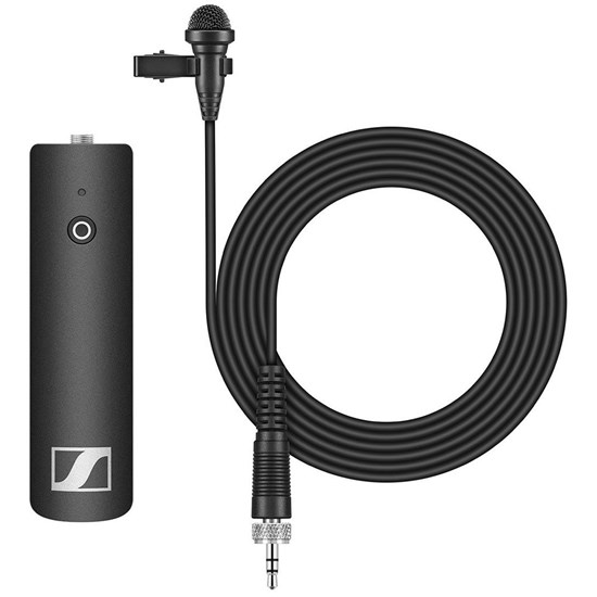 Sennheiser XSW-D XS Wireless Digital Portable Lavalier Set w/ ME2-II Mic