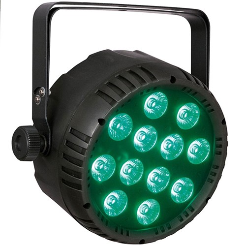 Showtec Club Par 12/4 QUAD LED Wash Light (12 x RGBW)