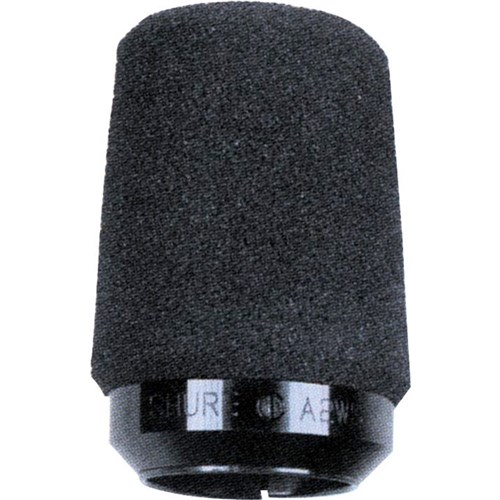 Shure A2WS Wind Shield (Black)