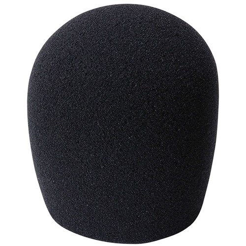 Shure A58WS Windscreen for SM58 (Black)