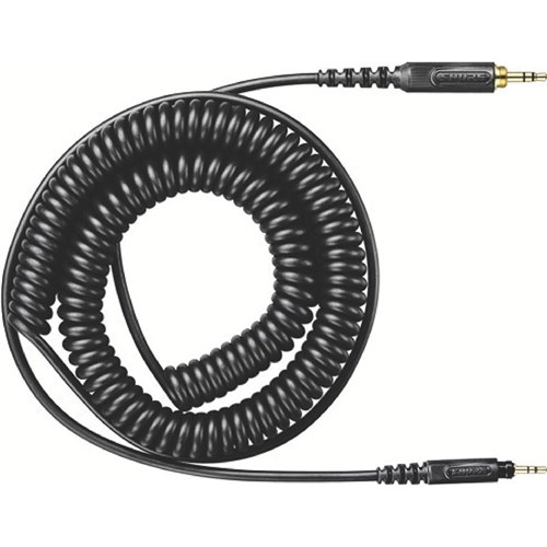 Shure HPACA1 Replacement Headphone Cable Coiled  a017827274