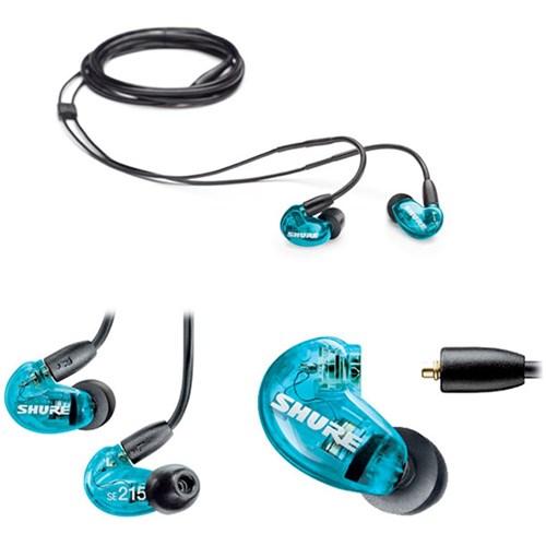 Best Alonea Bass Stereo In-Ear Earphone Headphone Headset Earbuds 3.5mm (Blue)