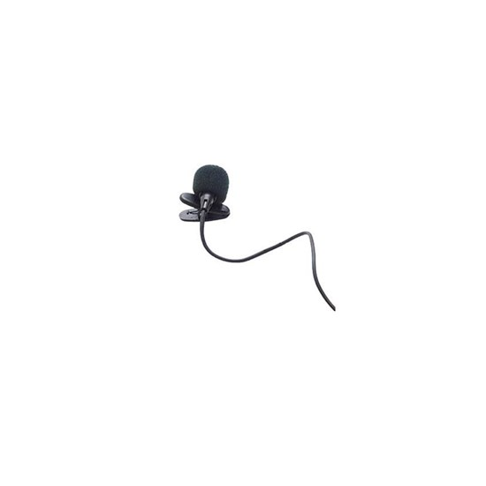 Smart Acoustic SLP250 SWM Lapel Mic for SWM250 Wireless System