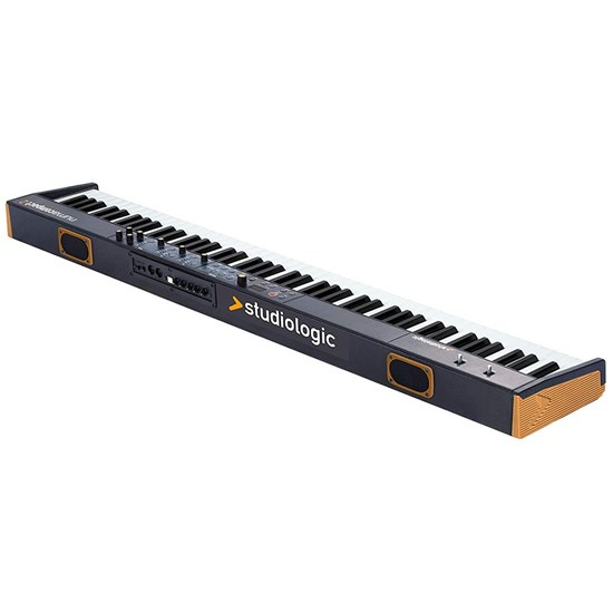 Studiologic Numa Compact 2 88-Key Semi-Weighted Stage Piano w/ Aftertouch