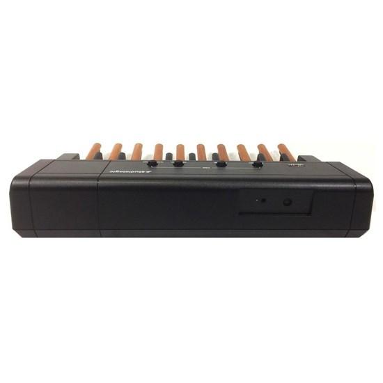 Studiologic MP113 13-Note Dynamic MIDI Pedalboard   Bags