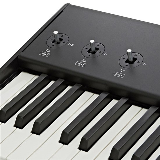 Studiologic SL73 Studio Light Weight Hammer Action MIDI Keyboard