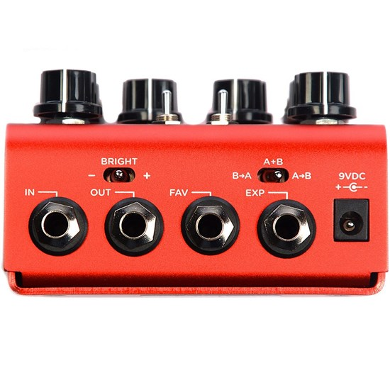strymon sunset dual overdrive pedal psu not included guitar pedals effects store dj. Black Bedroom Furniture Sets. Home Design Ideas