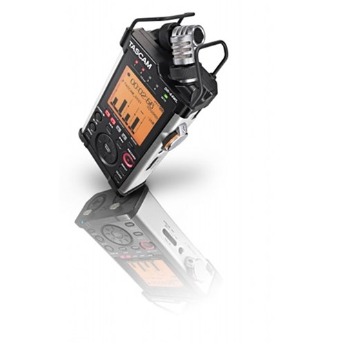 Tascam DR-44WL Portable Handheld Recorder w/ Wi-Fi