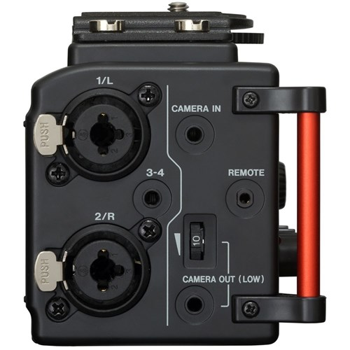 Tascam DR-60DMk2 DR-60DMk2 Audio Recorder for DSLR