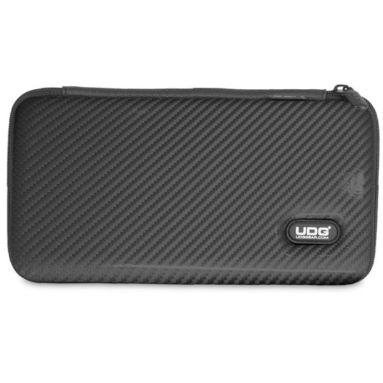 UDG Creator Cartridge Hardcase PU (Black)