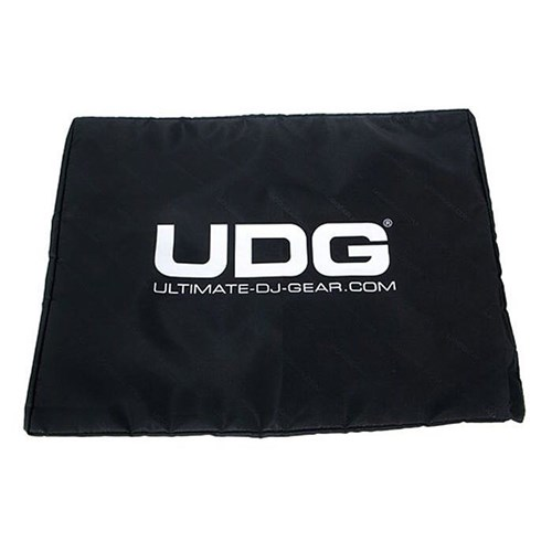 UDG Ultimate Turntable Dust Cover (Black)