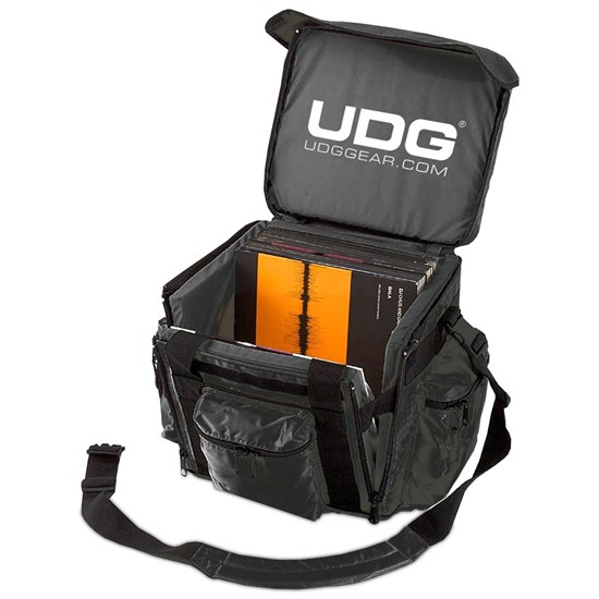 UDG Ultimate SoftBag LP 90 Slanted (Black)