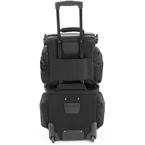 UDG Ultimate Sling Bag Trolley Set DeLuxe (Black)