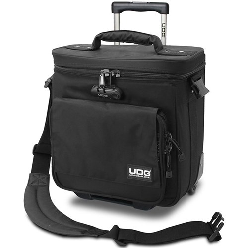 UDG Ultimate Trolley To Go (Black)