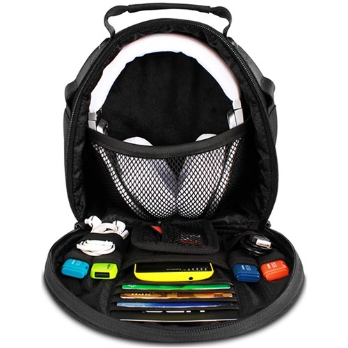 UDG Ultimate DIGI Headphone Bag (Black)