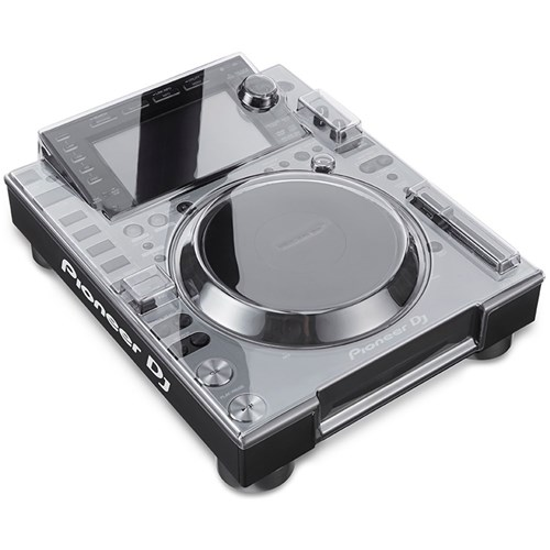 Decksaver Pioneer CDJ2000NXS2 Nexus 2 DJ Player Cover