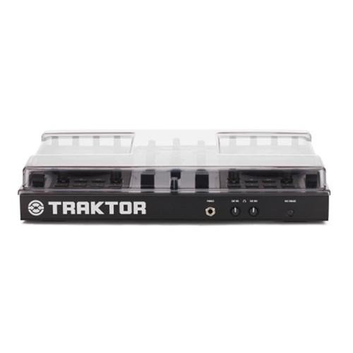 Decksaver Native Instruments Traktor Kontrol S2 MK1 & MK2 DJ Controller  Cover