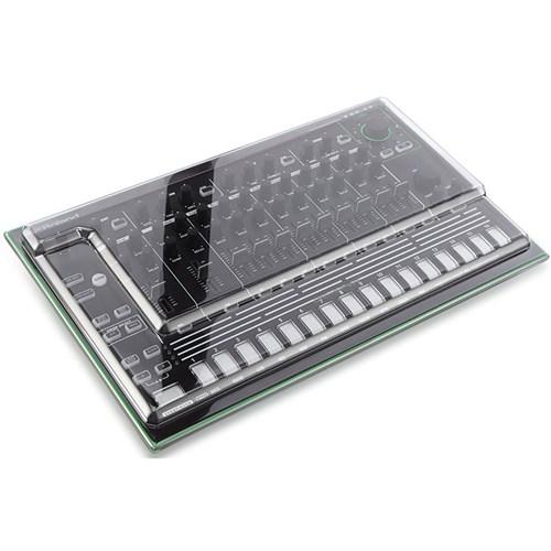 decksaver roland aira tr 8 drum machine cover decksavers store dj. Black Bedroom Furniture Sets. Home Design Ideas