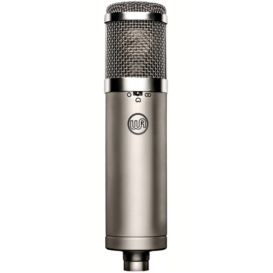Warm Audio WA47JR FET Condenser Microphone