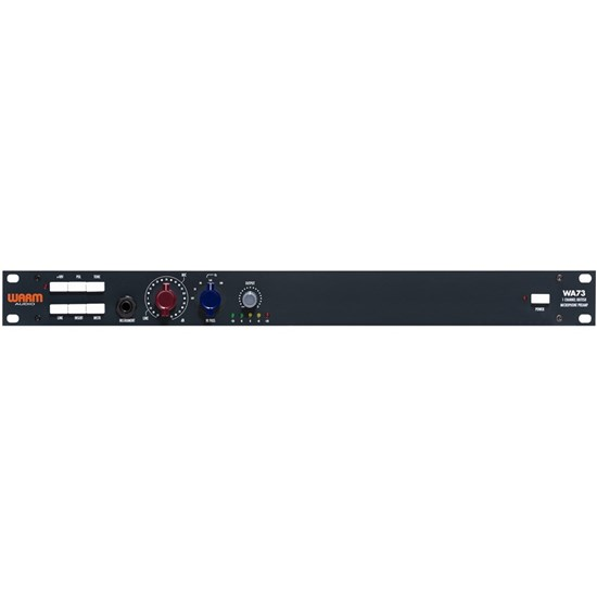 Warm Audio WA73 Single Channel