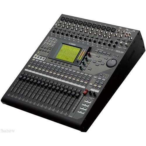 Yamaha 01v96i Digital Mixing Console W Usb Audio