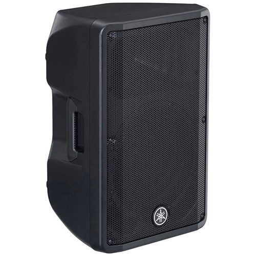"Yamaha DBR12 Powered 12"" PA Speaker"