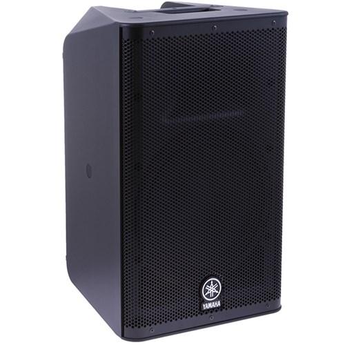 Yamaha dxr10 1100w 10 powered pa speaker powered for Yamaha 10 speaker